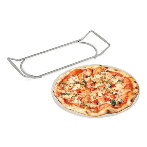 BBQ-System, Pizzastein 30 cm -