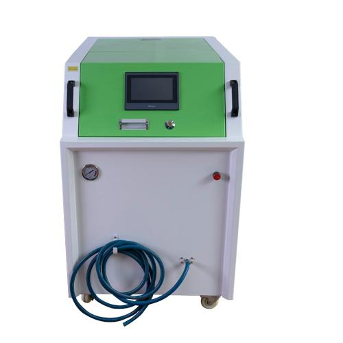 Generador de gas de agua - combustible hho, máquina de electrólisis de agua, generador de ahorro h2ofuel