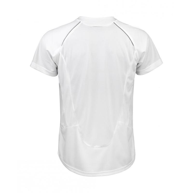 Tee-shirt homme Spiro - Hauts manches courtes