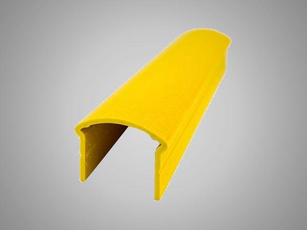 Standard-grp-handrail-profile - pultruded glassfibre profiles in accordance to eN 13706 / E23