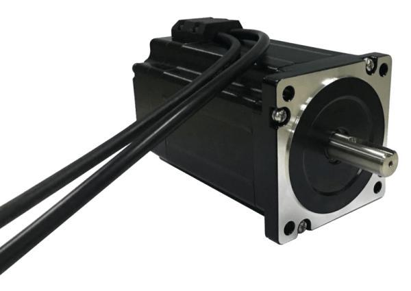 3 Phrase 130mm Stepper Motor - Stepper motor range