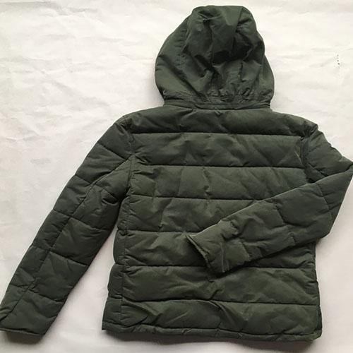 Chaqueta guateada de hombre - chaqueta guateada de hombre verde