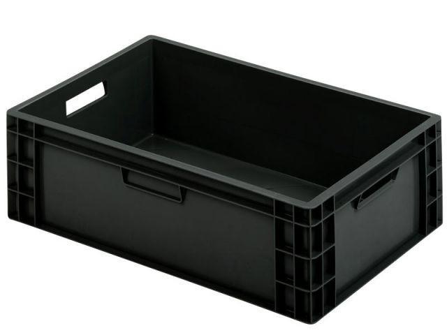 Stacking box: Richess 190 1 - Stacking box: Richess 190 1, 600 x 400 x 186 mm