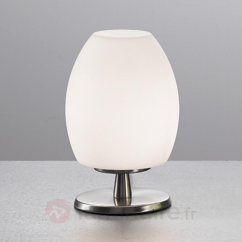 Lampe à poser élégante ROCKFORD - Lampes de chevet