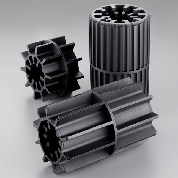 Rubber Molded Parts - Elastic and resistant - multifunctional rubber components!