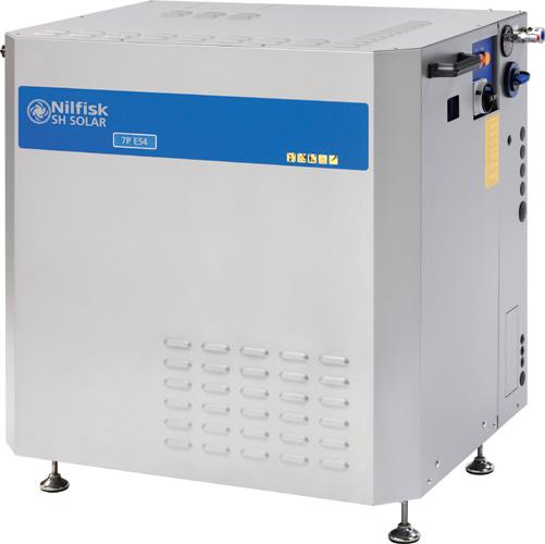 NILFISK SH SOLAR E - Nettoyeurs haute pression eau... - Nettoyeurs eau chaude stationnaires électriques - 875 à 1200 l/h