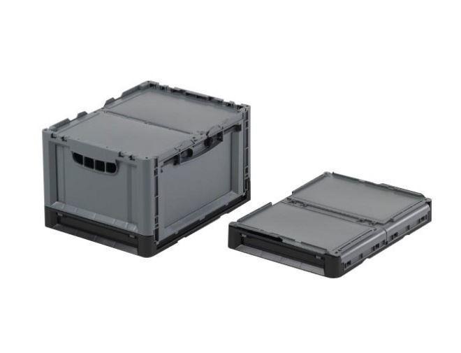 Klappbox: Vaun 4324 - Klappbox: Vaun 4324, 400 x 300 x 240 mm
