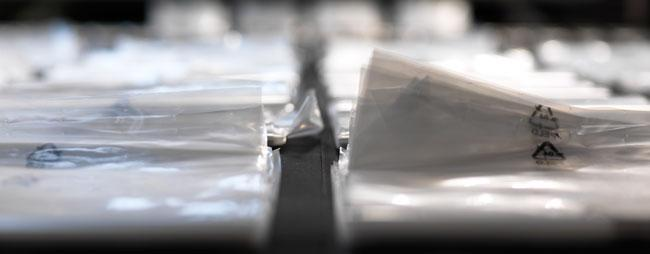 LDPE Bags - Bags & Sheets