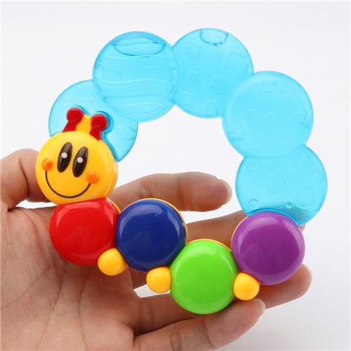 Sensory Teether - Wishtime Water Filled Teethers for Babies