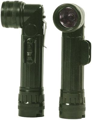 Equipment / Luggage Lamps - 21CM US ANGLE FLASHLIGHT