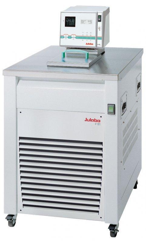 F81-HL - Banhos ultra-termostáticos - Banhos ultra-termostáticos