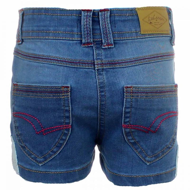 8x Shorts slim Lee Cooper du 2 au 5 ans - Robe Jupe et short