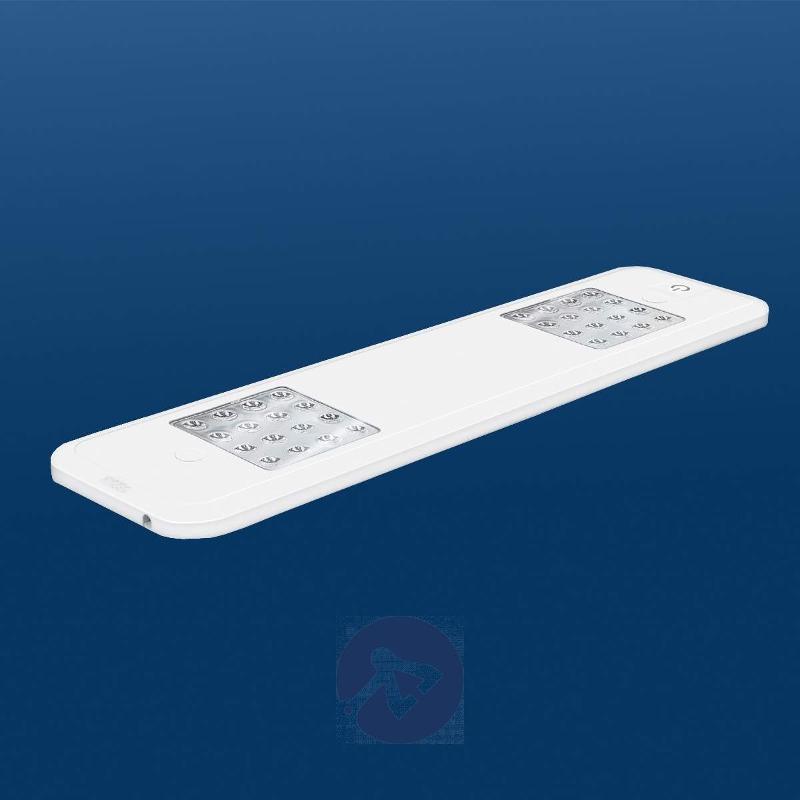 Modern LED lamp Qod Domino short - Additional Furniture Lights