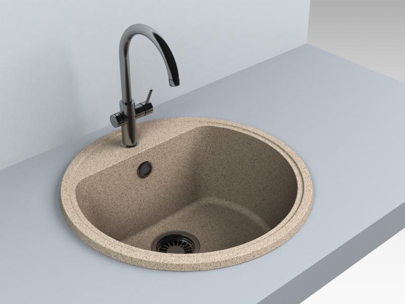 Kitchen sink - Malibu