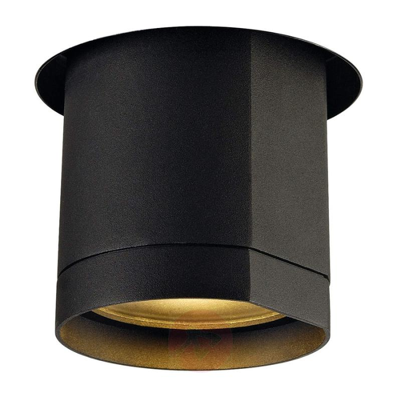 60 degree - Silas LED recessed ceiling spotlight - indoor-lighting