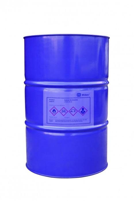 Sodium Borohydride, solid - Sodium Borohydride solid; Chemical Agent; CAS 16940-66-2