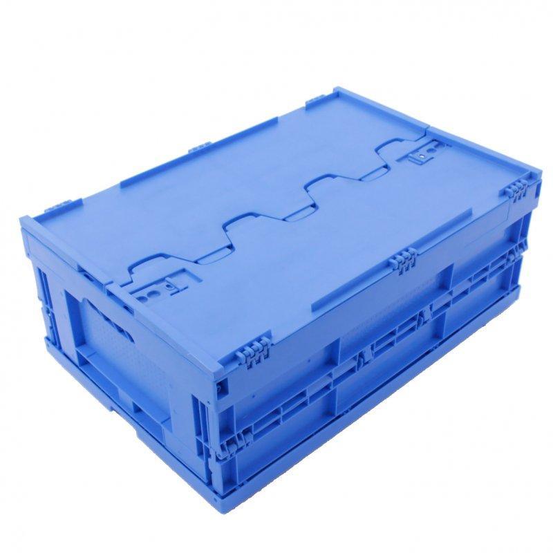 Folding Box: Falter 6422 NG DL - Folding Box: Falter 6422 NG DL, 600 x 400 x 230 mm
