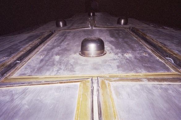 SILO SOUFRE - Produits industriels Archives