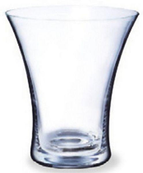 vase tulip h=190 mm dia=164 mm Poul Ank - 101259