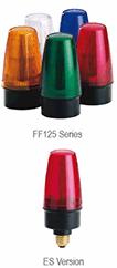 Flitslichten - 105-FF125-81