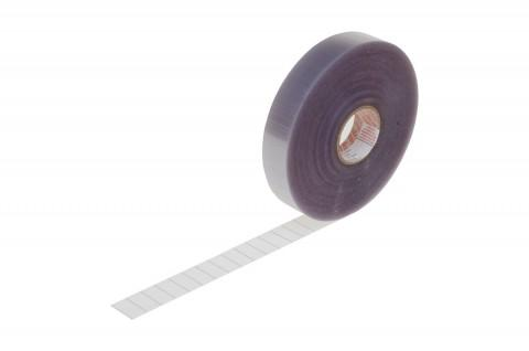 "adhesive strip ""Attachment Foil"", 30x15mm - soft foil, made from Steierform 87-15816"