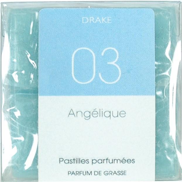 PASTILLES PARFUMÉES - ANGÉLIQUE - null