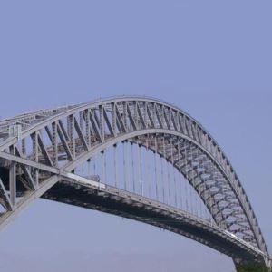 Steel Structure - Constructive Structure, Welding