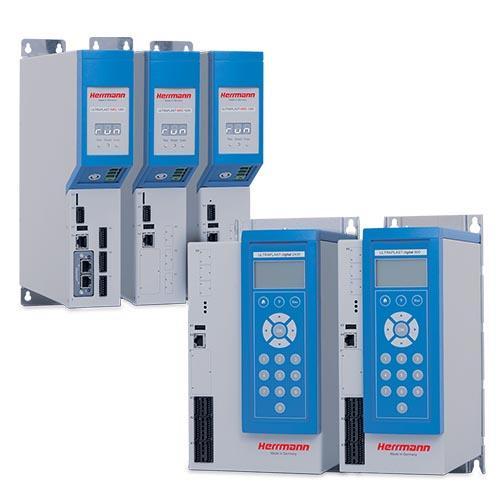 Generadores de ultrasonido - Generadores de ultrasonido para aplicaciones de soldadura versátiles