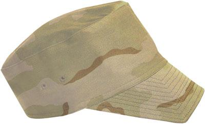 Suits Headgear - CAMO HBT F1 COMBAT CAP FR