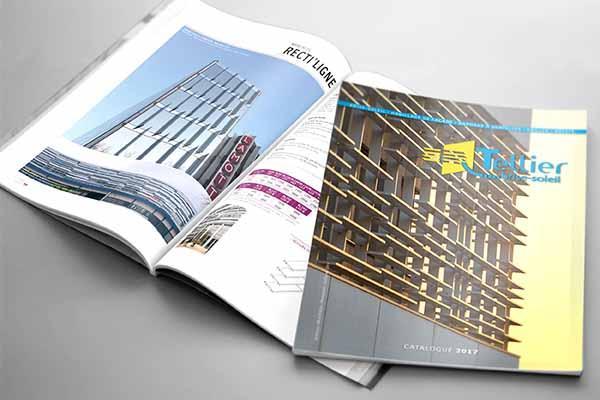 Découvrez l'ensemble de nos produits et services. - À travers ce document illustré par une multitude de photos et de schémas.