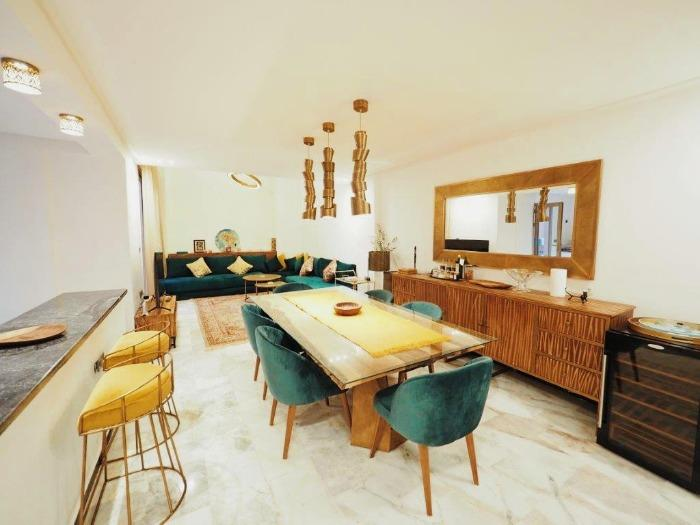 Jolie Duplex T3 Marrakech - Appartement à vendre