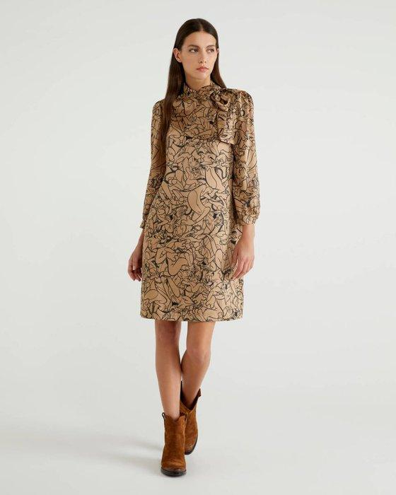 Robe  - Robe Femme