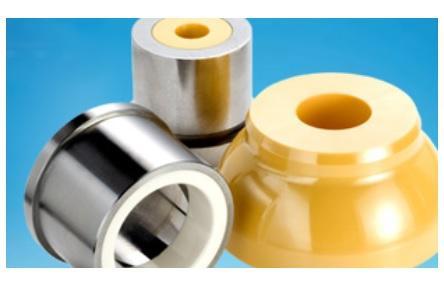ceramics for mechanical engineering