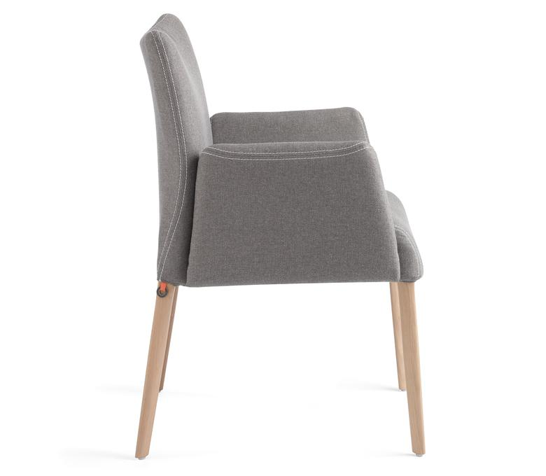 chaises - OLIANA H47 PB +A