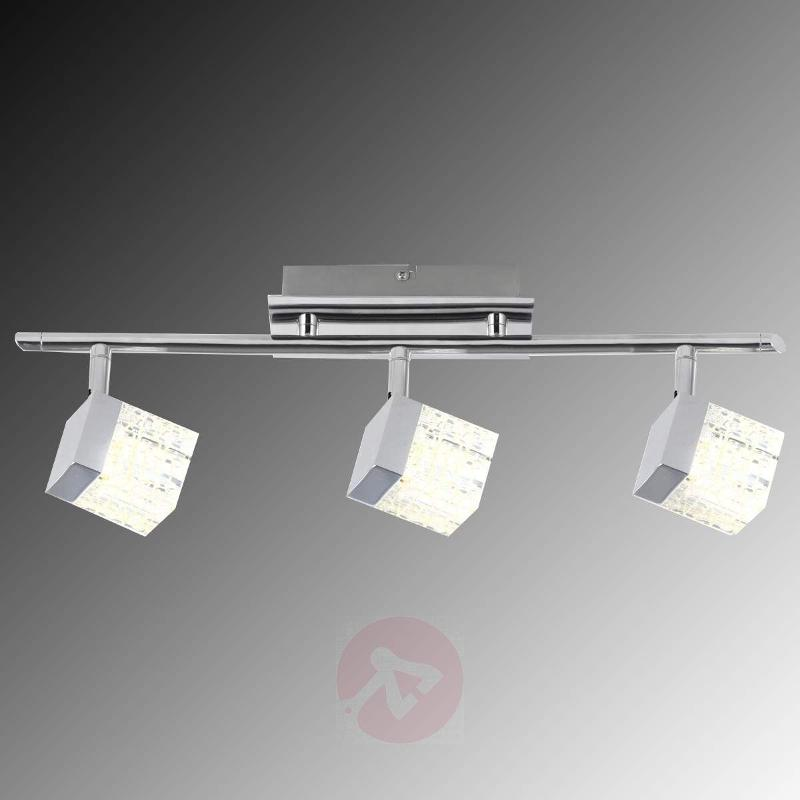 OSCAR 3 Lamp LED ceiling light - Ceiling Lights