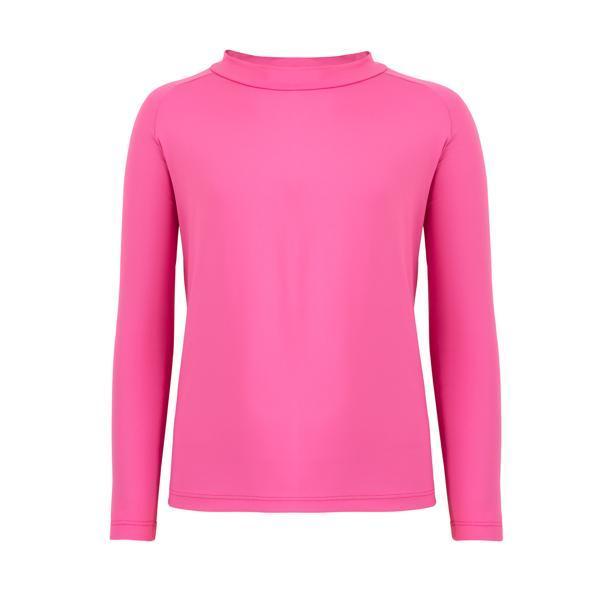 UPF 50+ UV  Sonnenschutz T-Shirt - UPF 50+ UV Kinder und Erwachsene Sonnenschutz Langarm T-Shirt