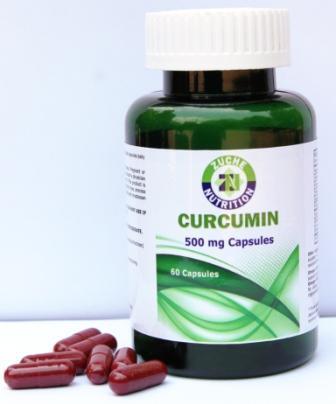 Curcumin Capsules - Curcumin Capsules