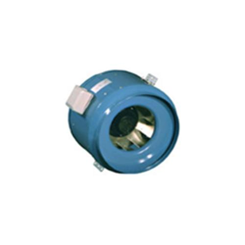 Duct fans KD – SystemAir - null