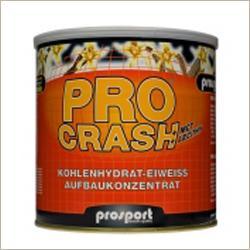 PRO CRASH - Weight Gainer