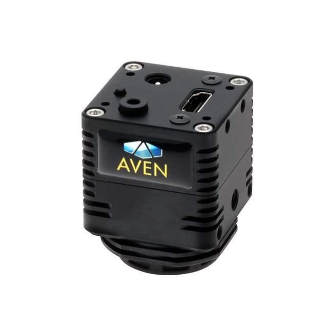 CAMERA HD 720P 1/3 CCD - Aven Tools 26100-255
