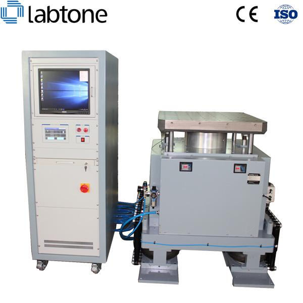 200kg Bump Test Equipment Electrical Products Impact Testing Ce Certification -  Bump Test Machine