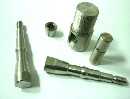 Turned parts - We custom produce all kinds of turned parts from aluminum,steel,brass...