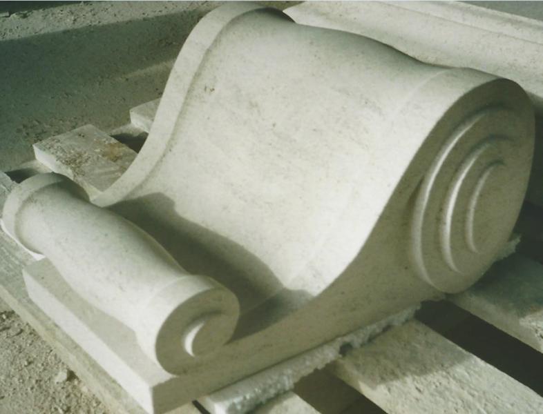 ENCADREMENT DE FENETRE, LINTEAU,TRUMEAU, MENAU - revetement vertical