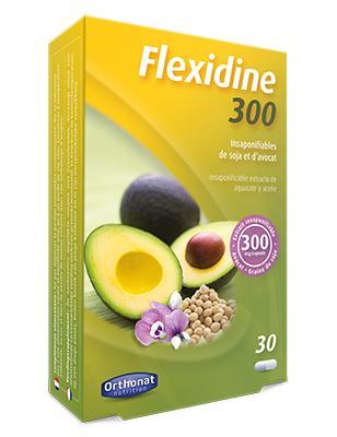 Flexidine 300 - Complément alimentaire
