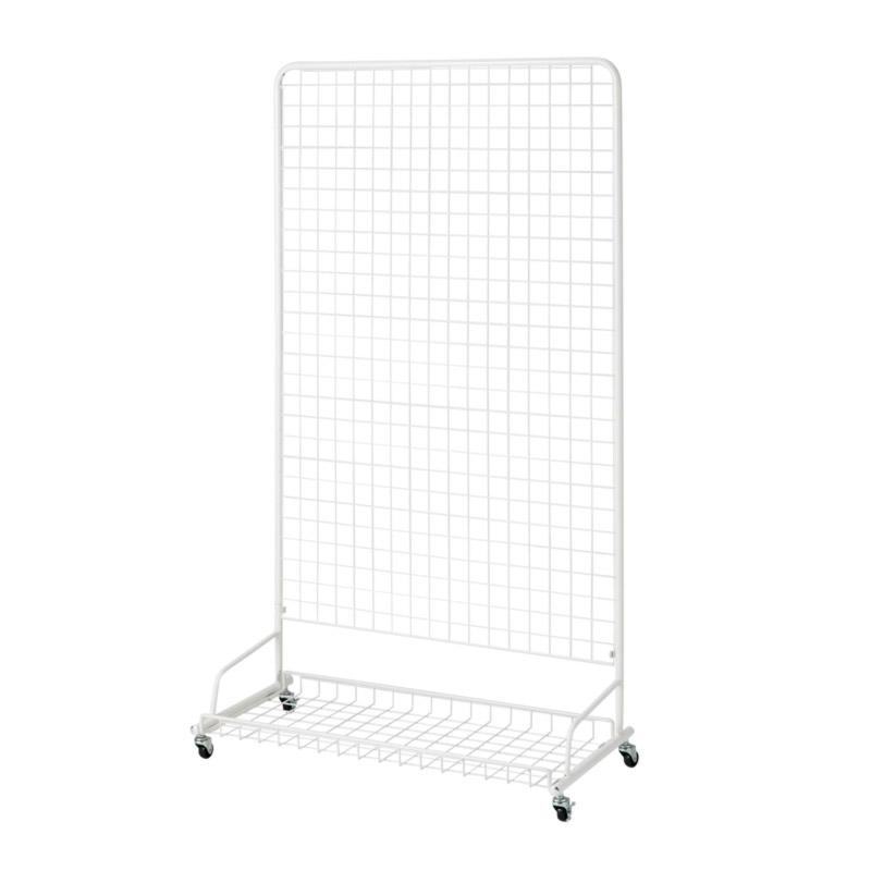 Portable Gridwall Panel - White/Black - Several sizes available
