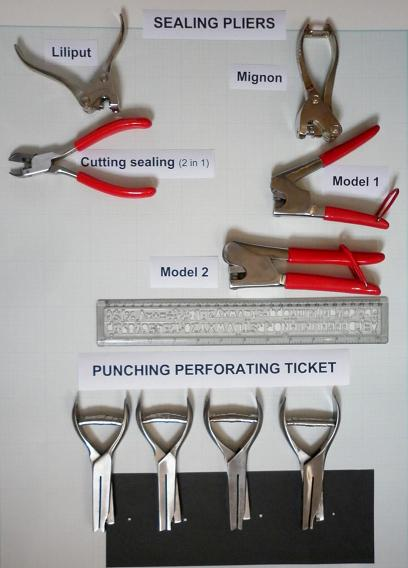 Pliers - null