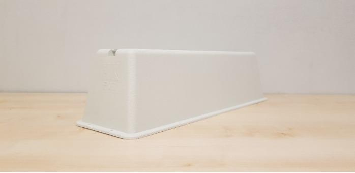 Air Conditioner Outdoor Unit Base  - Air Conditioner Outdoor Unit Base (Air conditioner Mounting Blocks) HK-430