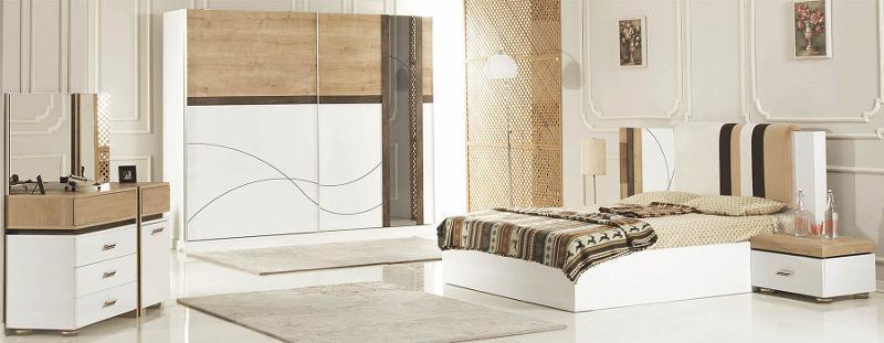 Antalya - Bedroom Sets
