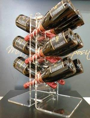Pupitre Verticale 12 Champagne