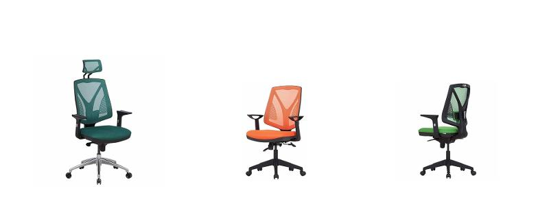 Bronte - Office Chairs